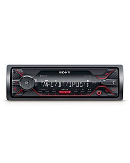 Sony DSXA410BT Car Stereo with Bluetooth