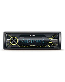 Sony DSXA416BT Car Stereo