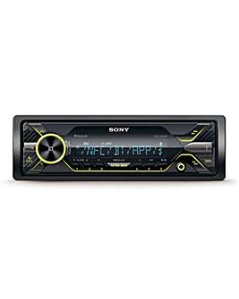 Sony DSXA416BT Car Stereo with Bluetooth