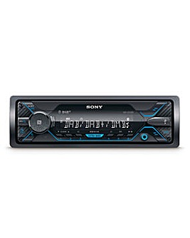 Sony DSXA510KIT Car Stereo