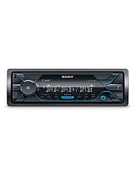 Sony DSXA510KIT Car Stereo