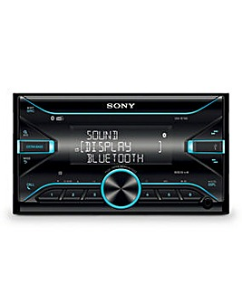Sony DAB Media Receiver with Bluetooth
