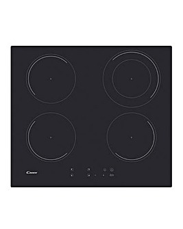 Candy CIC642 Induction Hob + INS
