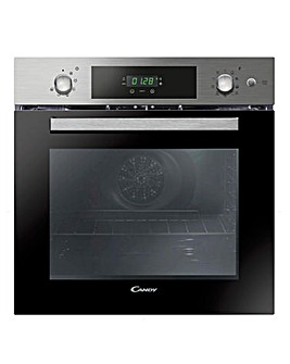 Candy FCPK618SX/E Self Clean Oven + INS