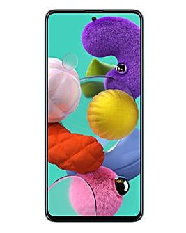 Samsung Galaxy A51 - Blue