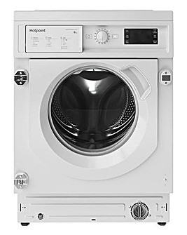 Hotpoint 9KG Intergrated Washing Machine