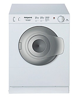 Hotpoint 4KG Compact Vented Dryer