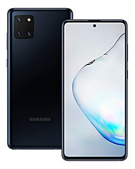 Samsung Galaxy Note 10 Lite - Black