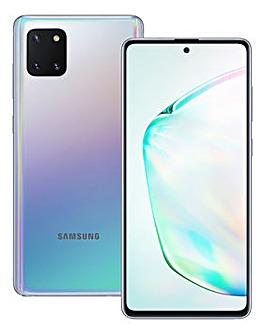 Samsung Galaxy Note 10 Lite - Silver