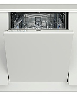Indesit 13 Place Intergrated Dish Washer