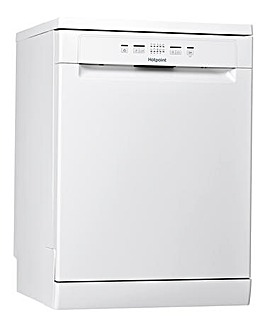 Hotpoint HFE 2B+26 C N UK 14 Place Set Dish Washer