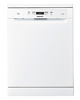 Hotpoint 14 Place Set Dish Washer