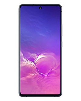 Samsung Galaxy S10 Lite - Black