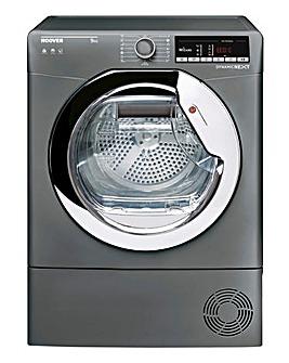Hoover 9kg Condenser Tumble Dryer