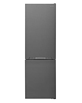 SHARP SJ-BB10IMXL1EN Fridge Freezer +INS