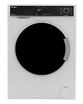 SHARP 8kg Washing Machine