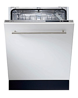 SHARP Integrated Slim dishwasher