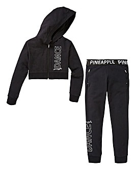 Pineapple Dance Tracksuit