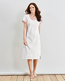 Naturally Close Pack of 2 Nightdresses