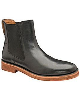 Frank Wright Falk Chelsea Boots