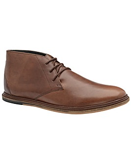 Frank Wright Walker Lace Up Boots