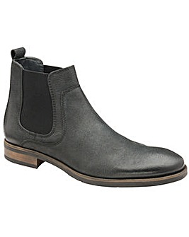 Frank Wright Willow II Chelsea Boots