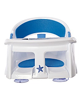 Dreambaby® Deluxe Bath Seat with Heat Sensing Indicator