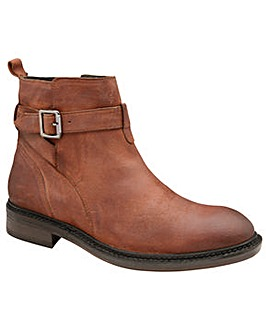 Frank Wright Selby Ankle Boots