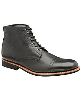 Frank Wright Harris Lace Up Boots