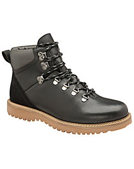Frank Wright Butler Lace Up Boots