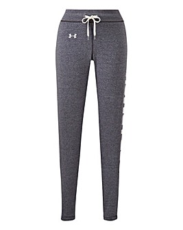 UNDER ARMOUR FAVOURITE FLEECE PANT