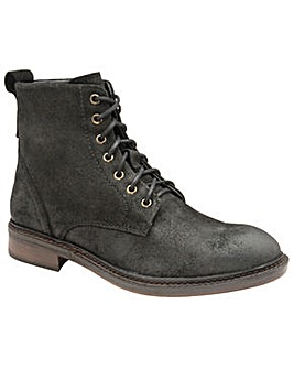Frank Wright Call Lace Up Boots
