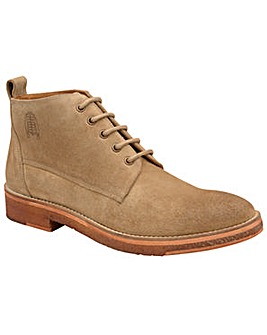 Frank Wright Russell Lace Up Boots