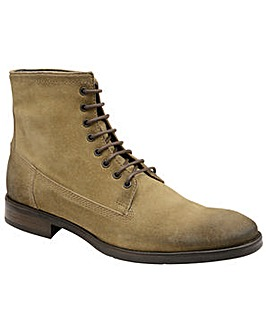 Frank Wright Cleef Military Boots
