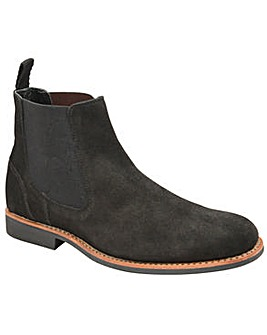 Frank Wright Hopper Chelsea Boots