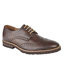 Lotus Rivington Lace-Up Brogues