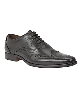 Lotus Bishop Lace-Up Brogues