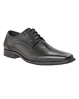 Lotus Birkdale Lace-Up Shoes