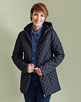 Julipa Padded Jacket with Lining