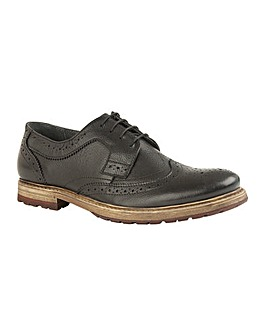Lotus Heslington Lace-Up Brogues