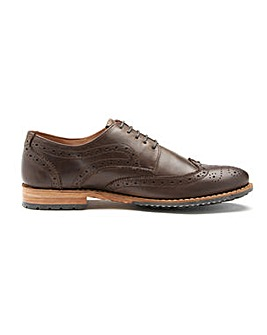 Chatham Buckingham II Brogues