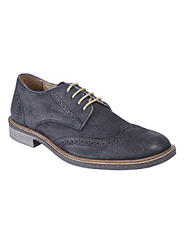 Lotus Willington Lace-Up Brogues