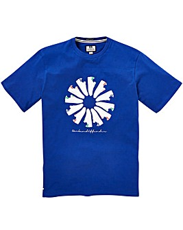 Weekend Offender Trainer Wheel T-Shirt Regular