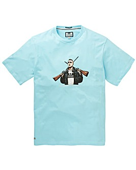 Weekend Offender Vinnie T-Shirt Regular