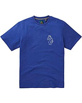 Luke Sport Coach T-Shirt Regular