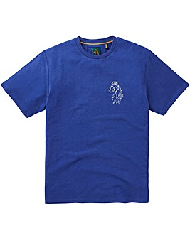 Luke Sport Coach T-Shirt Long