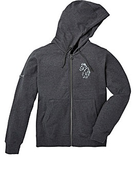 Luke Sport Clinton Hooded Sweat Regular
