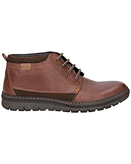 Hush Puppies Boston Chukka Boot