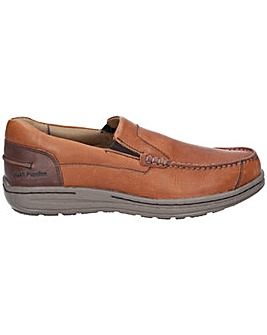 0441391a6aa84 Hush Puppies Murphy Victory Causal Shoe