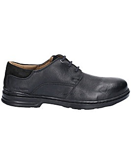 Hush Puppies Max Hanston Classic Shoe